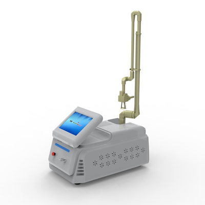Portable fractional Co2 laser for skin rejuvenation, Co2 fractional laser machine scars removal & acne treatment