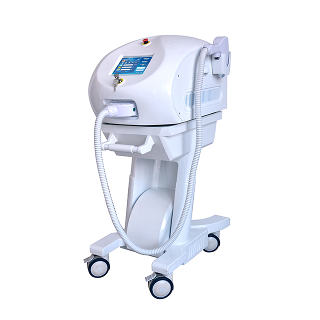 Painless Laser Hair Removal 808nm Diode 808 Nm Diode Laser Machine