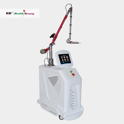 professional Q-Switch Nd: yag laser machine for tattoo pigmentation treatment