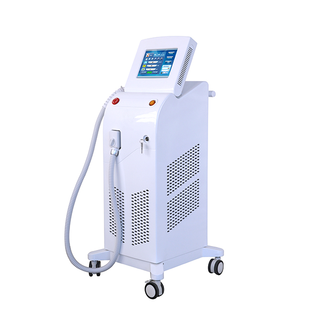 2019 Newest 808nm Diode Laser Hair Removal Machine Price Alma