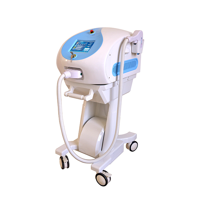 Germany TUV approved diodo laser hair removal / 808nm diode laser epilation machine