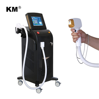 2019 Newest 808nm diode laser hair removal machine price / alma soprano ice platinum laser diode machine