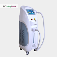 CE medical laser diode hair removal equipment, 808nm laser diodo beauty machine
