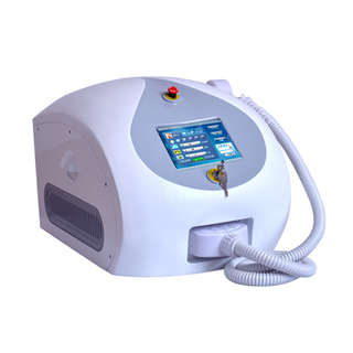 Painless laser hair removal 808nm diode / 808 nm diode laser machine with medical CE TGA