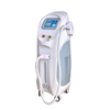 Professional vertical laser diode 808 machine / diode laser hair removal depilation equipment