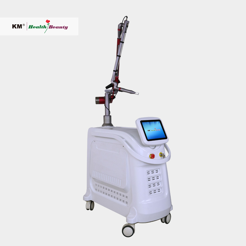 Professional picosecond laser tattoo removal and pigment removal machine